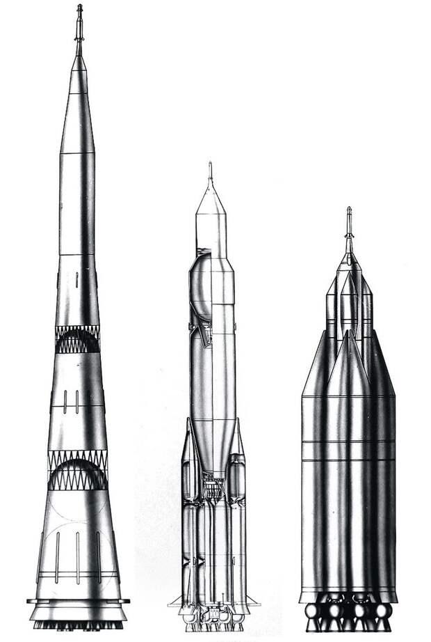 Ракеты-носители