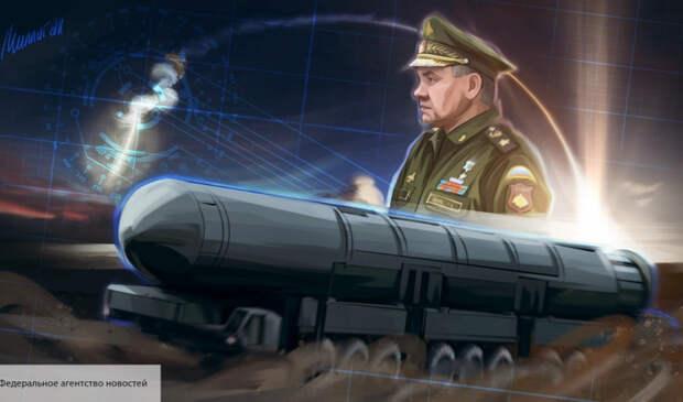 Генерал Бижев объяснил планы Шойгу на новые МБР «Сармат»