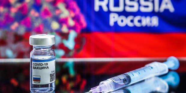 Российская вакцина собирает миллиарды
