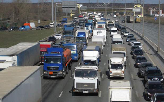 Данные всех автомобилей в России сделают открытыми