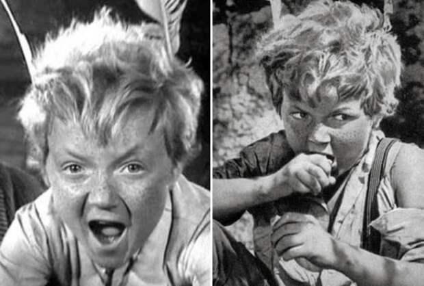 Вечно молодые: 5 кинокумиров советских подростков, которые ушли из жизни слишком рано