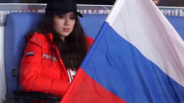 Глава ФФККР отказался отвечать на вопрос о будущем Загитовой в сборной России: «Господи, отстаньте от меня!»