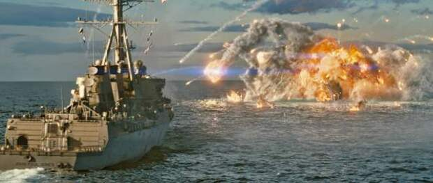 Неизвестные факты о военных кораблях