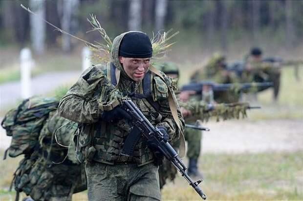 """Спецназ ГРУ против """"Псов Войны"""" Чечня"""