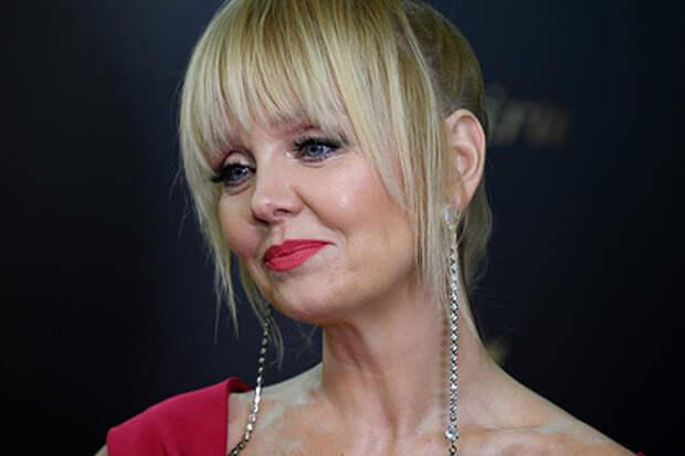 Валерия поддержала слова Пригожина о «чудовищном» положении артистов