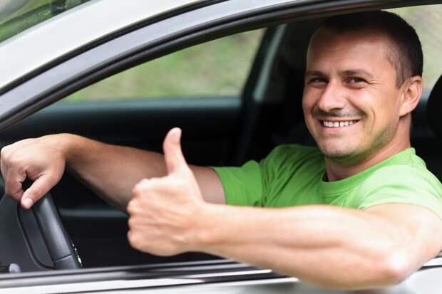 Плюсы и минусы профессии водитель