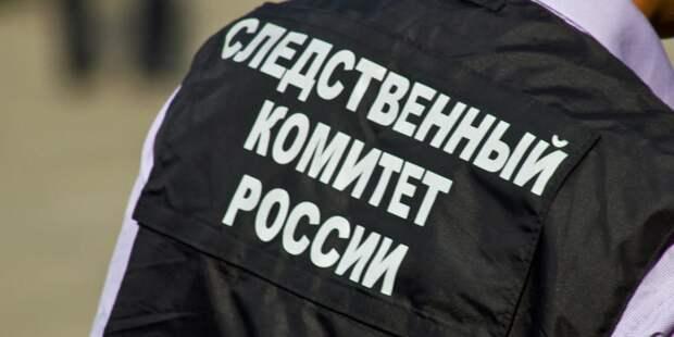 В Воронежской области случился пожар: есть жертвы