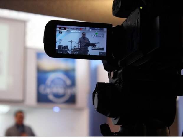 Крымский сенатор Ольга Ковитиди: Необходимо прекратить транслировать агрессию и насилие с телеэкранов