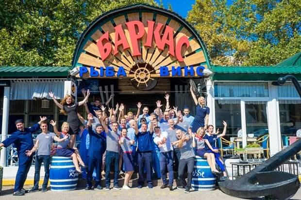 Гости севастопольских ресторанов и баров не оставляют чаевые официантам