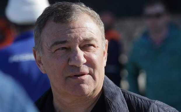 Ротенберг рассказал про свои туристические активы в Крыму