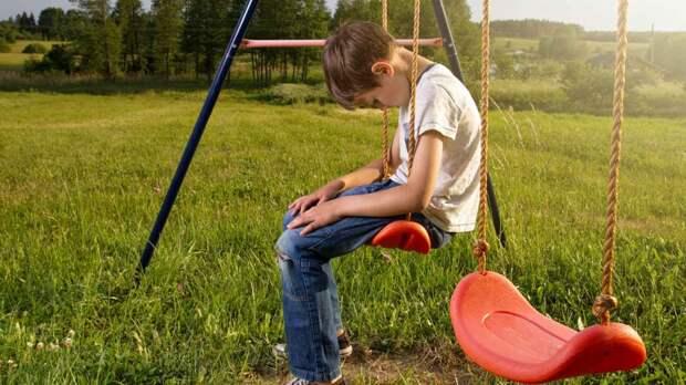 Учёные: скорость старения зависит оттого, как прошло ваше детство