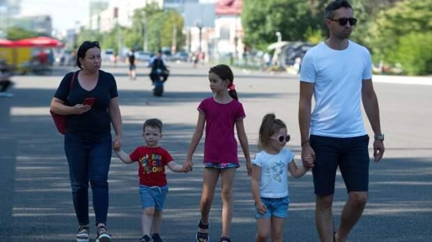 Омбудсмен Волынец объяснила необходимость поправок в Семейный кодекс