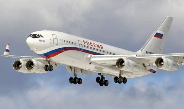 Воронежский авиазавод запустит серийное производство Ил-96−400М на год раньше срока