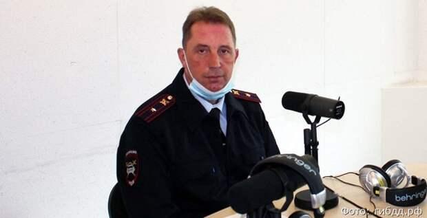 На Камчатке во время рыбалки погиб руководитель отдела ГИБДД Петропавловска-Камчатского
