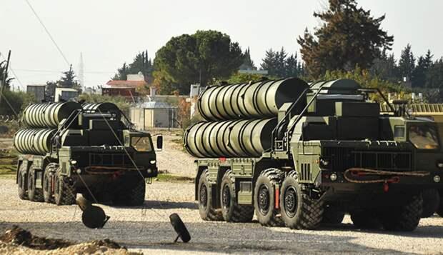 Блинкен призвал Турцию избавиться от российских С-400