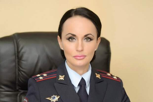 Телеведущая, писатель, полковник Ирина Волк