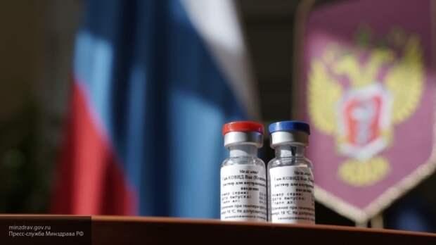 Дмитриев заявил о готовности производить вакцину «Спутник V» на Украине