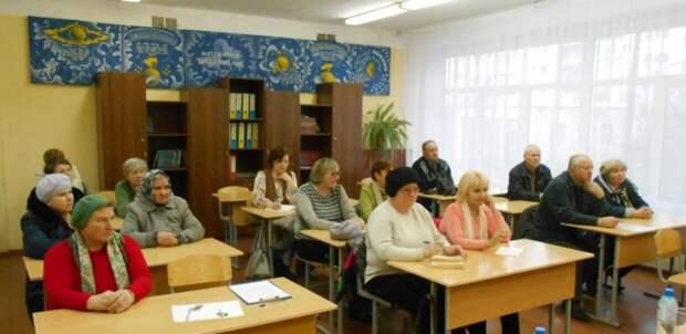 Новгородцы высказали пожелания по благоустройству парка «Березовая роща»
