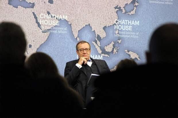 МИД России предложил экс-лидеру Эстонии думать о туризме
