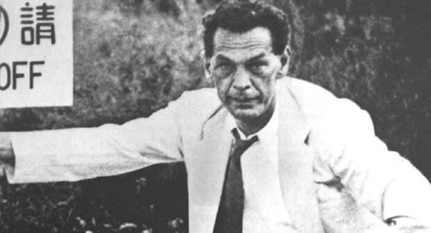 Памяти Героя Советского Союза Рихарда Зорге