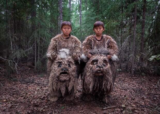 Фотограф из Якутии стал победителем в номинации конкурса World Press Photo