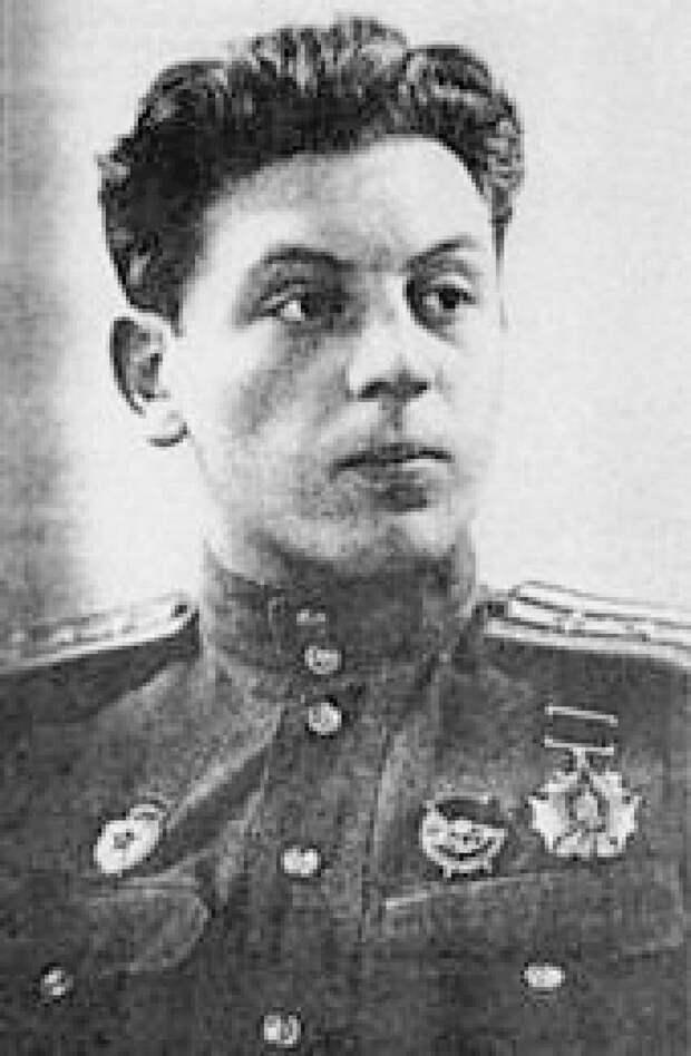 Как дети советских лидеров воевали в Великую Отечественную
