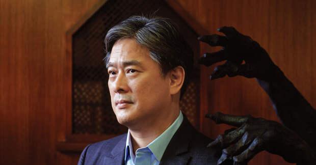 Мстители по-корейски: Пак Чхан Ук и его порочные игры