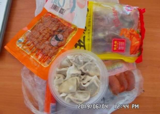 Чуму остановили на границе: зараженную  мясную продукцию пытались ввезти в ЕАО жители КНР