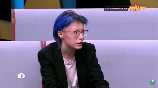 Рената Литвинова взяла на себя заботу о дочери Ефремова