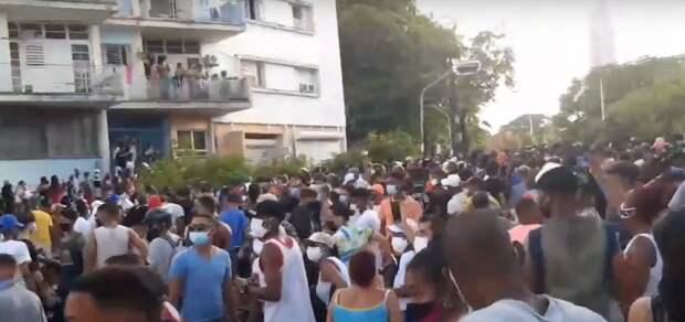 Неожиданная Куба. Ещё одна перестройка