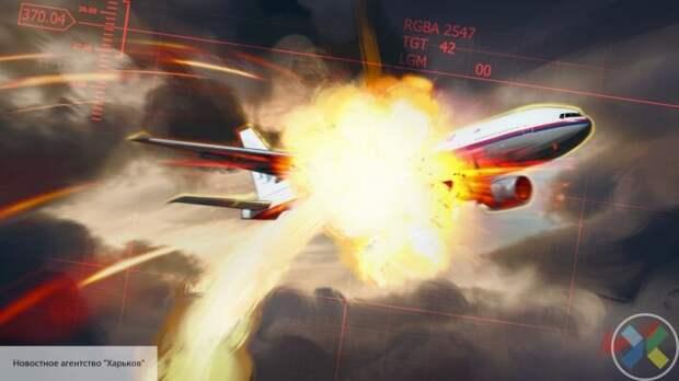 Доказательства вины Украины: ополченец Донбасса привел неопровержимые факты по делу MH17