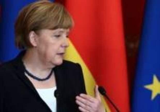 Конец эпохи Меркель