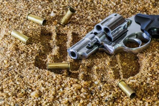 Пойман предполагаемый виновник стрельбы в массажных салонах Джорджии