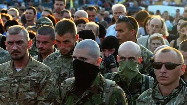 «Ветераны» занервничали. Во Львове активизировалось антифашистское подполье