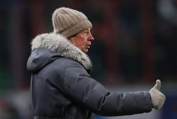 «Уверен, мы увидим тебя во главе твоего любимого клуба». Семин поддержал покинувшего «Краснодар» Мусаева