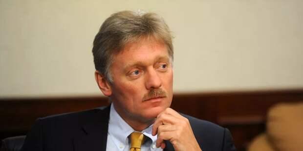 Песков: «Россия никогда не вмешивалась в электоральные процессы в США»