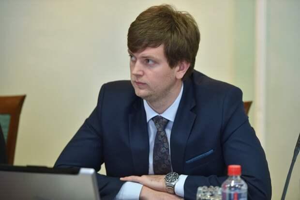 Бывший министр строительства Удмуртии Иван Ястреб проведет под стражей еще 2 месяца