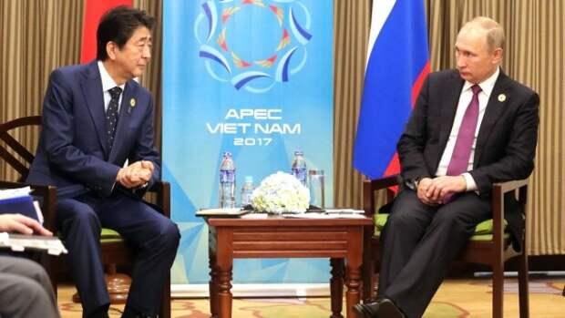 Селёдка или икра. Что любит Владимир Путин?