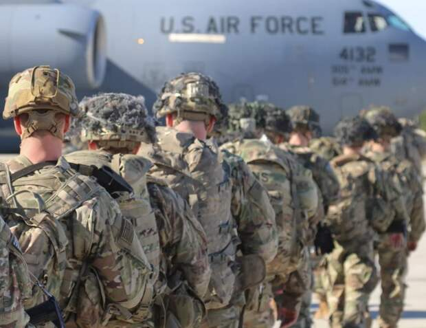 Пентагон до сих пор не признал ни одного погибшего в результате ракетного удара в Ираке