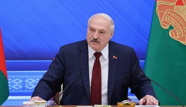 Лукашенко оценил возможность вхождения Беларуси в состав РФ