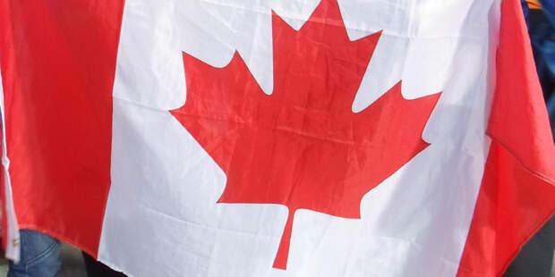 Канада приостанавливает полеты в Пакистан и Индию из-за угрозы заражения COVID-19