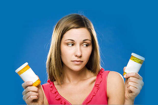Какие витамины несовместимы друг с другом