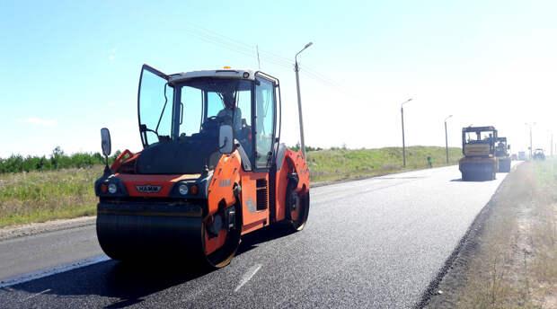 Более 27 километров дорог в Завьяловском районе Удмуртии отремонтируют в 2021 году