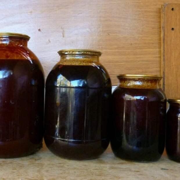Нардек (Арбузный мёд)
