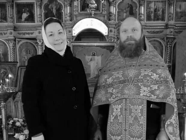 Погибшим в ДТП с «КамАЗом» 15 декабря оказался клирик Успенской церкви Ижевска
