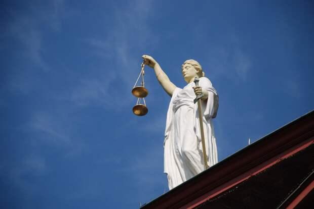 На Общественную палату Севастополя подали в суд