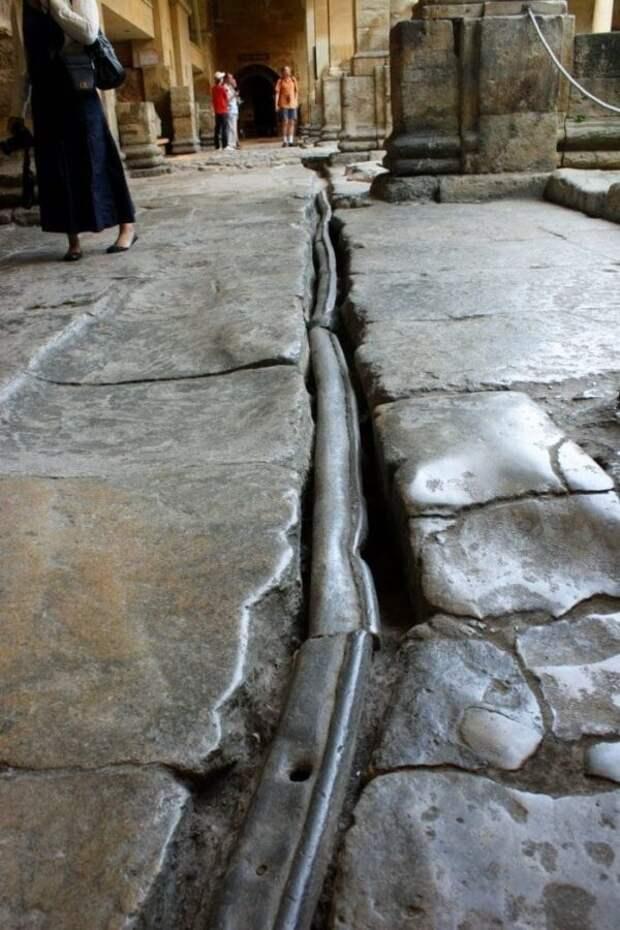 10 уникальных исторических артефактов