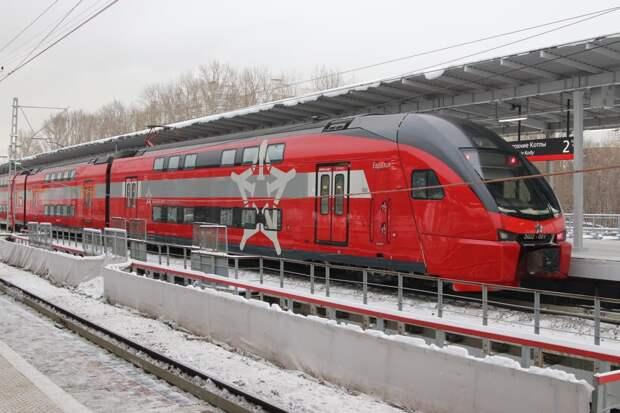Аномальные метеоусловия никак не повлияли на работу станции «Окружная»