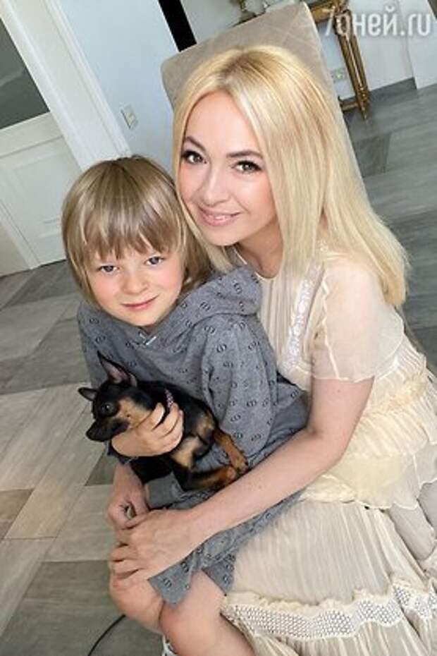 Сашу Плющенко стали сторониться соседские дети