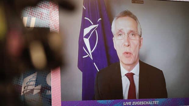 """НАТО выдвинуло ультиматум России, накинув """"удавку"""" на шею Европы"""